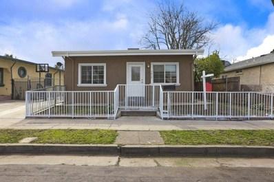 1412 E Worth Street, Stockton, CA 95205 - MLS#: 18013985