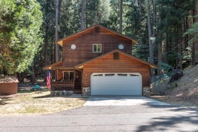 5166 Parkside Drive, Grizzly Flats, CA 95636 - MLS#: 18014024