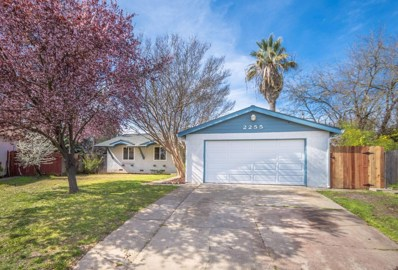 2255 Kenworthy Way, Sacramento, CA 95832 - MLS#: 18014027
