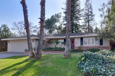 6654 S Land Park Drive, Sacramento, CA 95831 - MLS#: 18014030