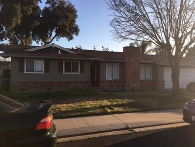 430 Ericwood Court, Manteca, CA 95336 - MLS#: 18014031