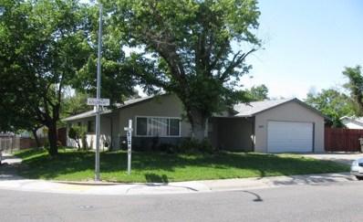 4001 Alta Lorraine Way, North Highlands, CA 95660 - MLS#: 18014037