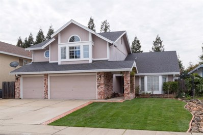 1418 Orwell Drive, Roseville, CA 95747 - MLS#: 18014042