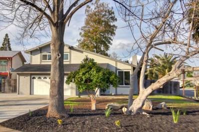 9541 Linda Rio Drive, Sacramento, CA 95827 - MLS#: 18014079
