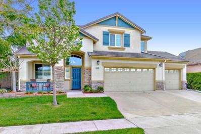 3293 Hornby Island Street, West Sacramento, CA 95691 - MLS#: 18014084