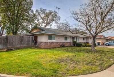 8956 Plaza Park Dr, Elk Grove, CA 95624 - MLS#: 18014087