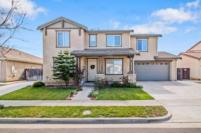 1404 Henley Parkway, Patterson, CA 95363 - MLS#: 18014105