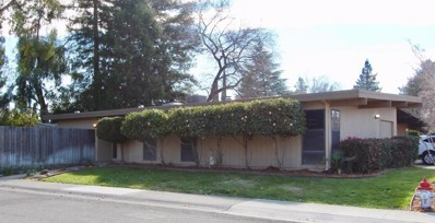 1641 River City Way, Sacramento, CA 95833 - MLS#: 18014121