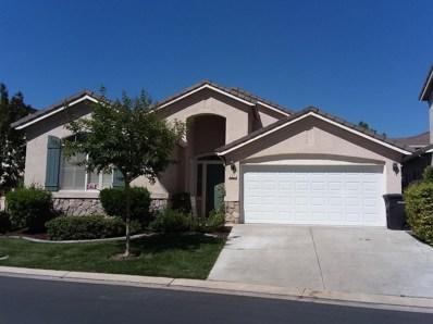 421 The Bluff, Modesto, CA 95355 - MLS#: 18014123