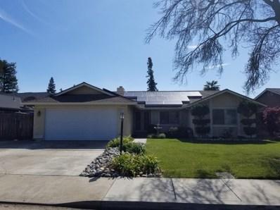 2700 Oaklawn Drive, Modesto, CA 95355 - MLS#: 18014131
