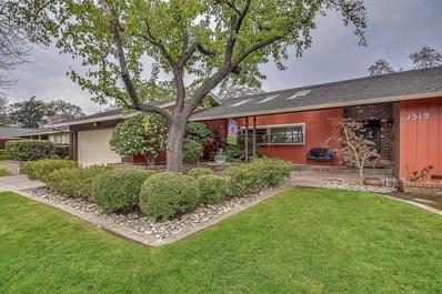 7519 Woodside Drive, Stockton, CA 95207 - MLS#: 18014165