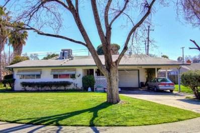 7348 Little Oaks Way, Citrus Heights, CA 95621 - MLS#: 18014242