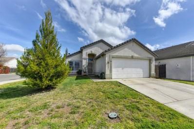 8691 Aviary Woods Way, Elk Grove, CA 95624 - MLS#: 18014243