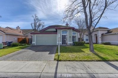 8721 Clay Glen Way, Elk Grove, CA 95758 - MLS#: 18014253