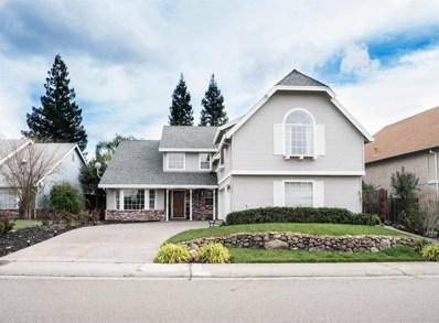 1531 River Oak Way, Roseville, CA 95747 - MLS#: 18014268