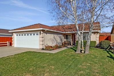 385 S Maag Avenue, Oakdale, CA 95361 - MLS#: 18014287