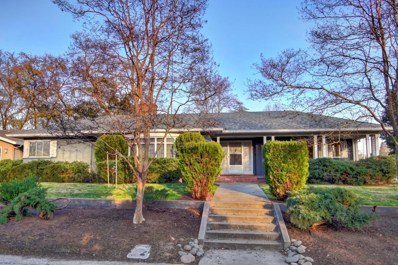 4641 South Land Park Drive, Sacramento, CA 95822 - MLS#: 18014309