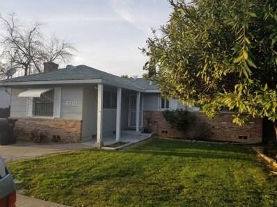 4041 Sierra Vista, Sacramento, CA 95820 - MLS#: 18014316