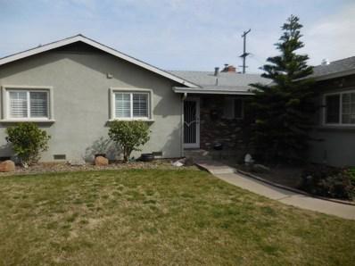 2310 Monte Vista Avenue, Modesto, CA 95350 - MLS#: 18014329