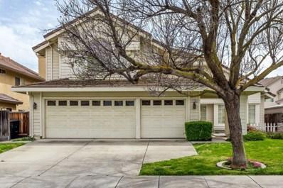 1266 Eagle Street, Tracy, CA 95376 - MLS#: 18014341