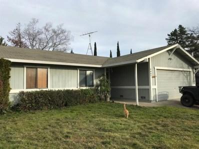 4861 Hillbrook Drive, El Dorado, CA 95623 - MLS#: 18014343