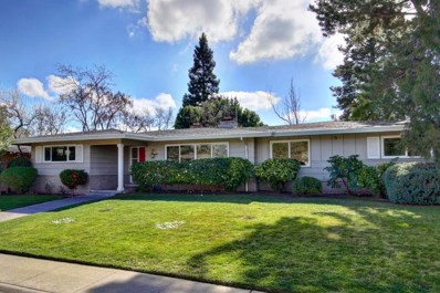 1380 Tuggle Way, Sacramento, CA 95831 - MLS#: 18014348