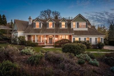 2400 Highland Hills Drive, El Dorado Hills, CA 95762 - MLS#: 18014385