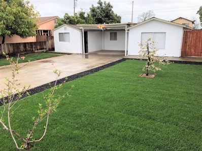 918 Lassen Avenue, Modesto, CA 95358 - MLS#: 18014407
