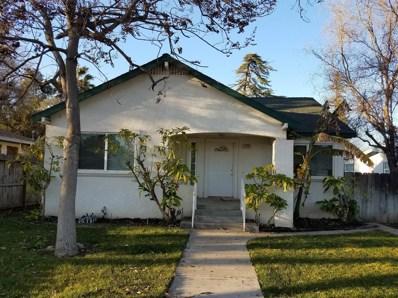 309 Columbia Street, Turlock, CA 95380 - MLS#: 18014411