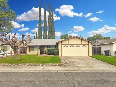 2605 Kokanee Way, Sacramento, CA 95826 - MLS#: 18014440