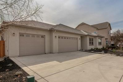 1564 Deerpark Drive, Manteca, CA 95336 - MLS#: 18014458