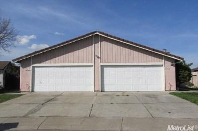 2413 Gareth Circle, Stockton, CA 95210 - MLS#: 18014493