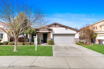 881 Windsong Drive, Tracy, CA 95377 - MLS#: 18014538
