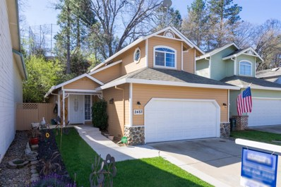 2483 Coloma Court, Placerville, CA 95667 - MLS#: 18014546