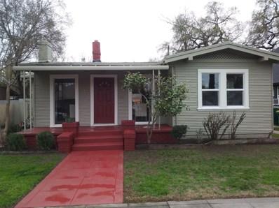 340 E Monterey Avenue, Stockton, CA 95204 - MLS#: 18014554