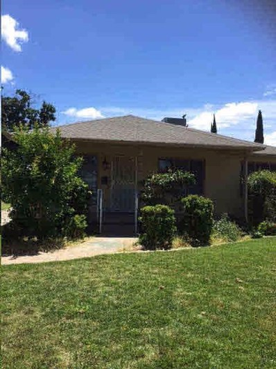 2010 W Alpine Avenue, Stockton, CA 95204 - MLS#: 18014563