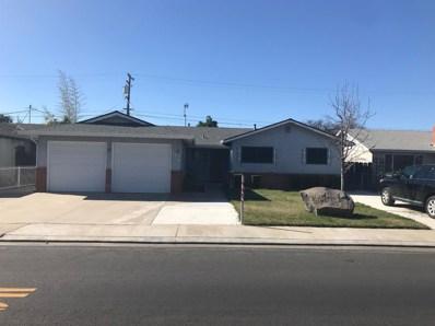 2313 Sunrise Avenue, Modesto, CA 95350 - MLS#: 18014579