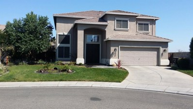 3025 O Keefe Court, Modesto, CA 95355 - MLS#: 18014580