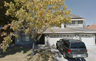 1822 Chabot Court, Los Banos, CA 93635 - MLS#: 18014581