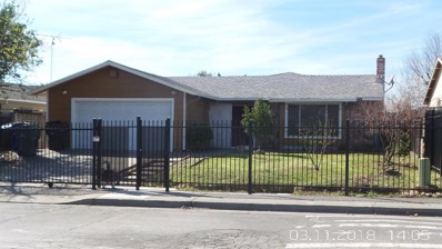 6160 Logan Street, Sacramento, CA 95824 - MLS#: 18014616