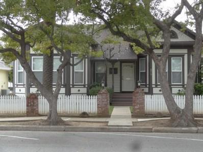578 E Street, Lincoln, CA 95648 - MLS#: 18014632