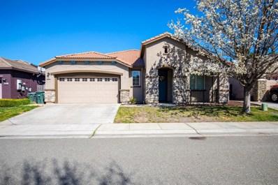 3375 La Cadena Way, Sacramento, CA 95835 - MLS#: 18014643