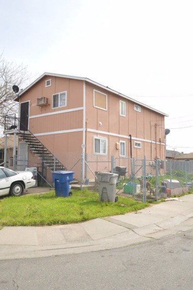1100 Jean Avenue, Sacramento, CA 95838 - MLS#: 18014649