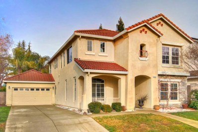 8953 Water Song Circle, Roseville, CA 95747 - MLS#: 18014657