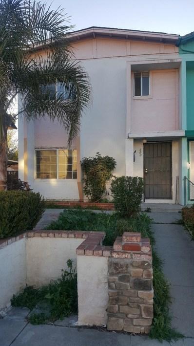 880 Palm Circle, Tracy, CA 95376 - MLS#: 18014671