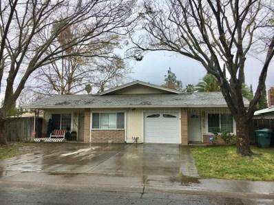 4738 Robert Frost Way, Sacramento, CA 95842 - MLS#: 18014724