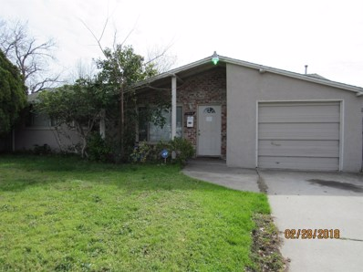 1936 Bowling Green Drive, Sacramento, CA 95815 - MLS#: 18014736