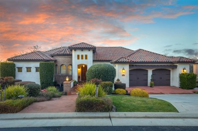 1749 Park Oak Drive, Roseville, CA 95661 - MLS#: 18014798
