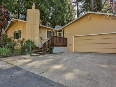 2853 Loyal Lane, Pollock Pines, CA 95726 - MLS#: 18014835