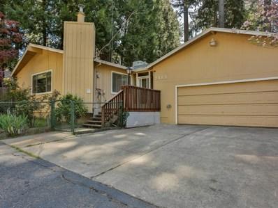 2853 Loyal Lane, Pollock Pines, CA 95726 - MLS#: 18014835